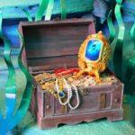 アリエルの宝箱