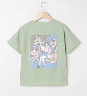 ラブトキシック Tシャツ