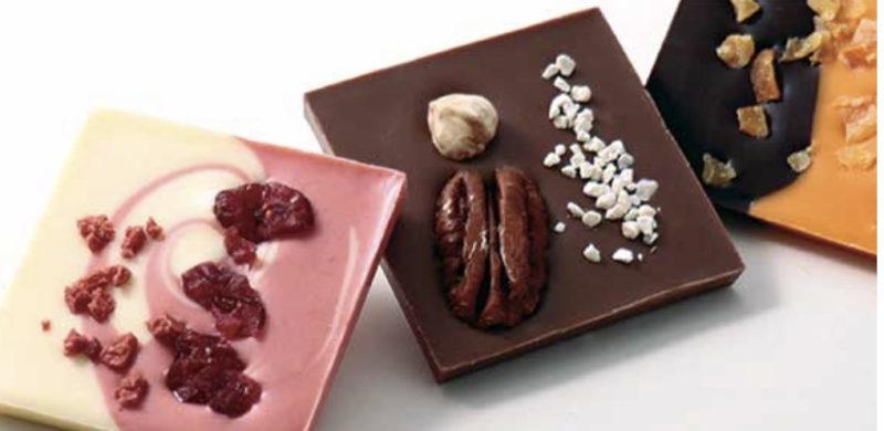 タブレットチョコレート