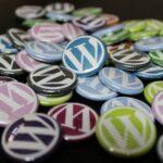 WordPress缶バッヂ